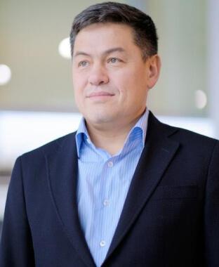 Сергей Ногай